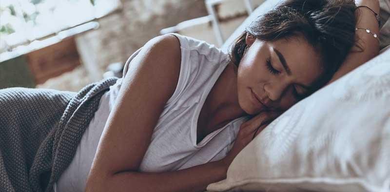 no duermo bien por la noche