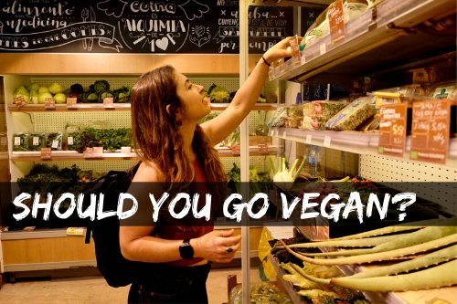 Why you should think twice before going vegan