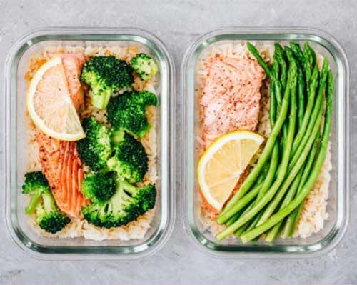 cuanta proteina comer