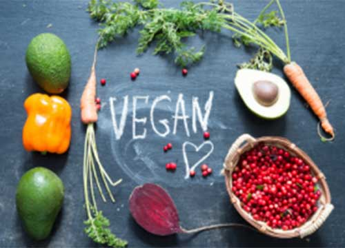 la moda del veganismo