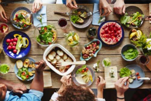 consejos mejorar digestion comiendo mas lento