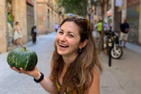 truco para comer mas verdura