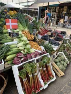 como hacer la compra saludable