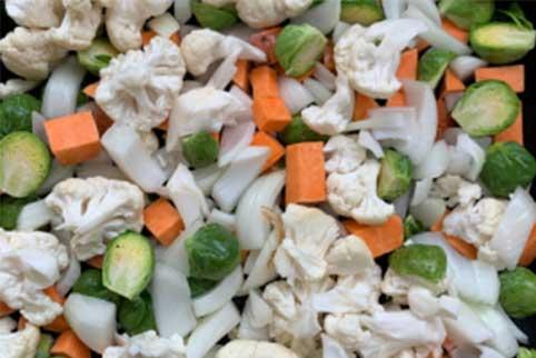 trucos para comer mas verdura