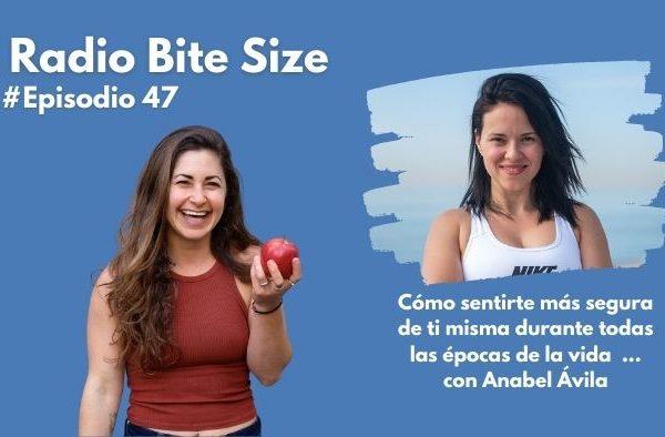 Entrevista a Anabel Ávila